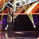 """Ludivine (équipe Florent) a participé à la saison 1 de """"The Voice"""" et a fait des voix de publicités"""
