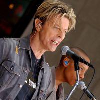 Charts UK : David Bowie de retour au top après 20 ans, Timberlake se maintient