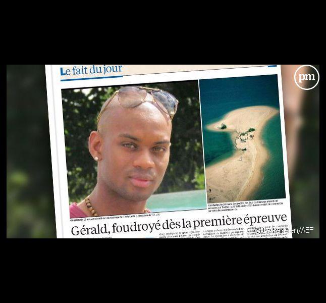 """Un témoignage anonyme remet en cause le récit officiel du décès de Gérald Babin dans """"Koh-Lanta"""""""