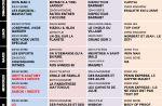 Tous les programmes de la télé du 20 au 26 avril 2013