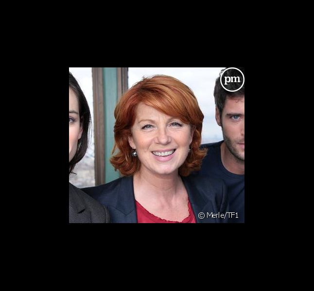 """En 2014, les deux derniers épisodes inédits de """"Julie Lescaut"""" seront diffusés sur TF1."""