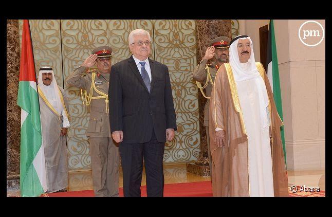 Une émission de télé-réalité Palestinienne pour trouver les futurs dirigeants du pays.