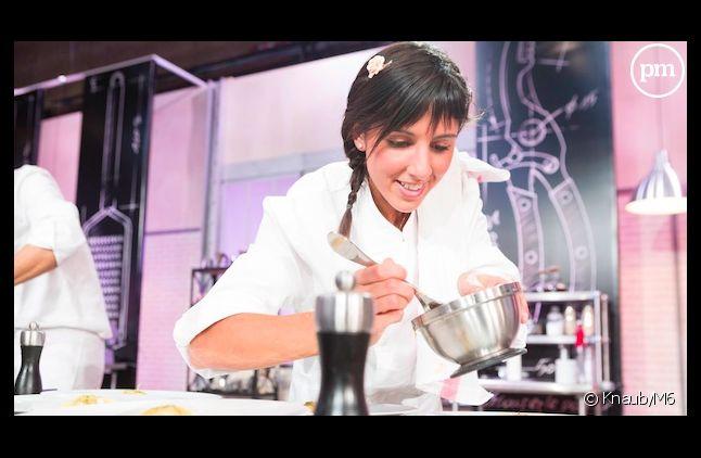 """Naoëlle est la gagnante de """"Top Chef 2013"""""""