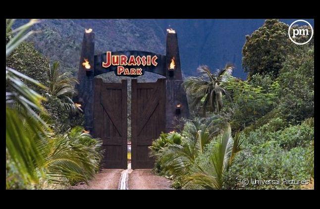 """""""Jurassic Park"""", reporté ou annulé ?"""
