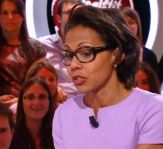 Audrey Pulvar défend son objectivité journalistique