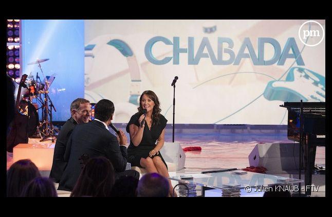 """Daniela Lumbroso revient sur l'arrêt de """"Chabada"""""""
