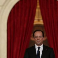 François Hollande face à la presse : 63% des Français ne l'ont pas trouvé convaincant