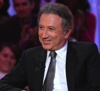 Michel Drucker prépare un talk show pour le Québec