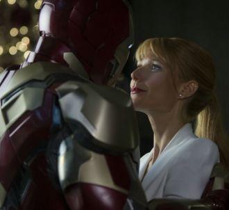 'Iron Man 3' devient le cinquième plus gros succès de...