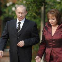 Russie : des émissions supprimées après des blagues sur le divorce de Poutine
