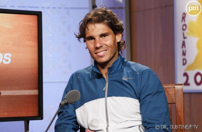 Nadal a remporté Roland Garros 2013