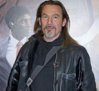 Florent Pagny, juré de 'The Voice'