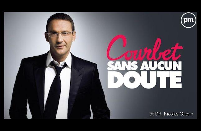 """Julien Courbet relance """"Sans aucun doute"""" sur TMC"""