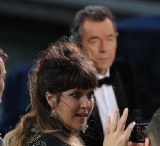 'Le grand journal' à Cannes