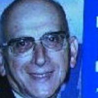 Albert Simon, légendaire présentateur météo d'Europe 1, est décédé