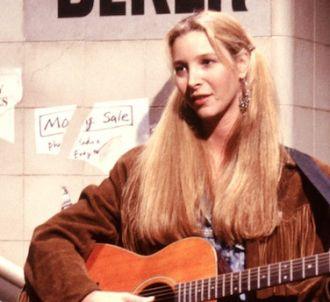 Lisa Kudrow assure qu'il n'y aura pas de film 'Friends'