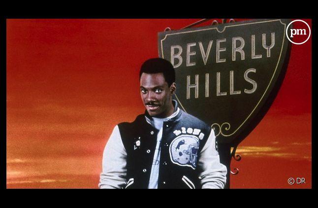 "Eddie Murphy reprendra du service dans ""Le Flic de Beverly Hills 4"""