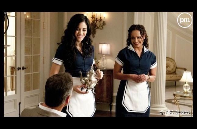 """""""Devious Maids"""" aura droit à une saison 2"""