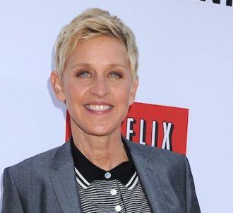 Ellen DeGeneres va animer les Oscars en 2014