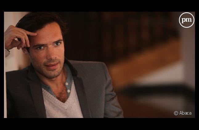 Nicolas Bedos, chroniqueur pour <em>Elle</em>