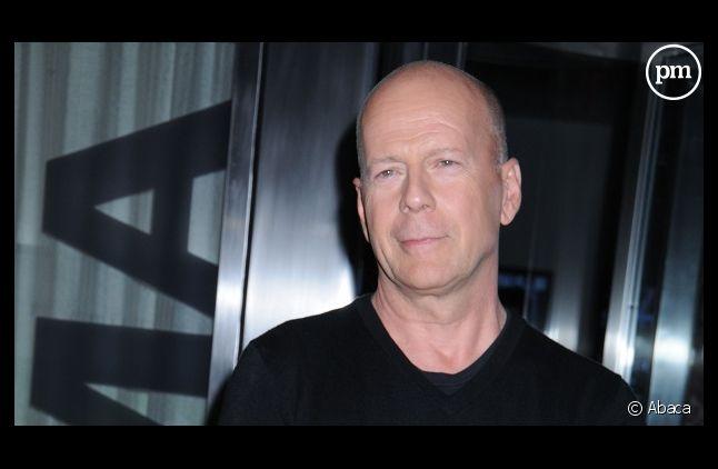 """Bruce Willis ne participera pas à """"Expendables 3"""""""