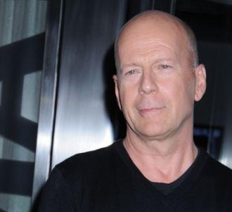 Bruce Willis ne participera pas à 'Expendables 3'