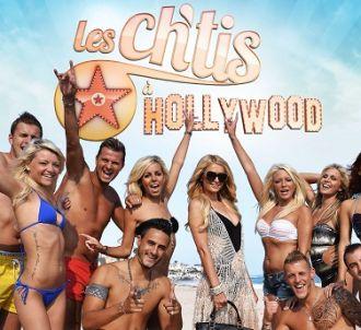 Premières images : 'Les Ch'tis à Hollywood'