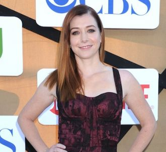Alyson Hannigan souhaite un spin-off de 'How I Met Your...