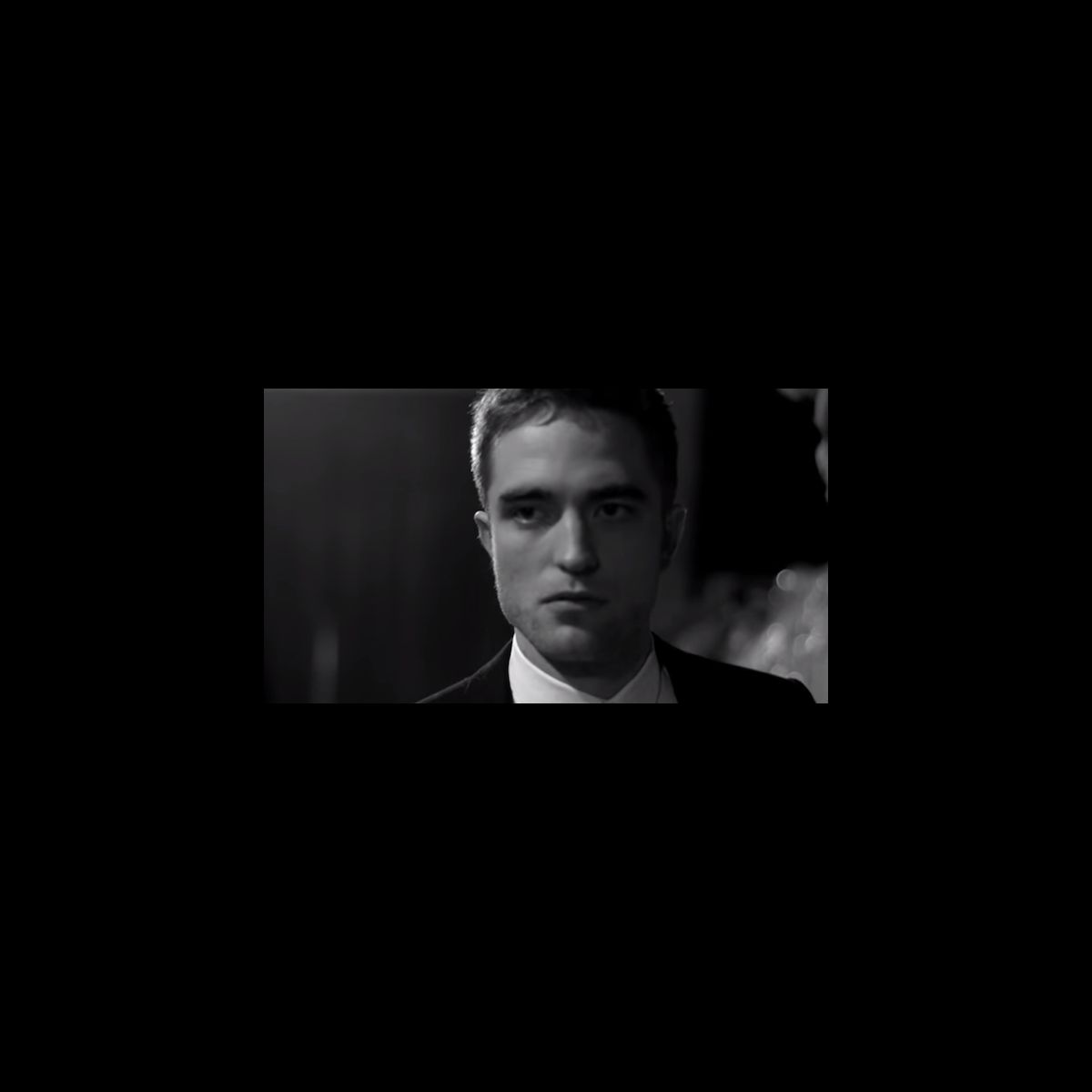 robert pattinson dans une publicit dior vid o puremedias. Black Bedroom Furniture Sets. Home Design Ideas