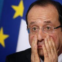 L'AFP à propos du cliché de François Hollande :