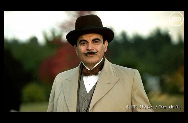 Hercule Poirot reprend du service