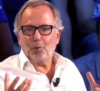 Fabrice Luchini, dans 'On n'est pas couché' le 7...