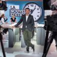 """Ali Baddou présente """"La Nouvelle Edition"""", chaque jour à 12h25 sur Canal+."""