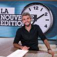 """Pierre-Emmanuel Barré de """"La Nouvelle Edition"""" sur Canal+"""