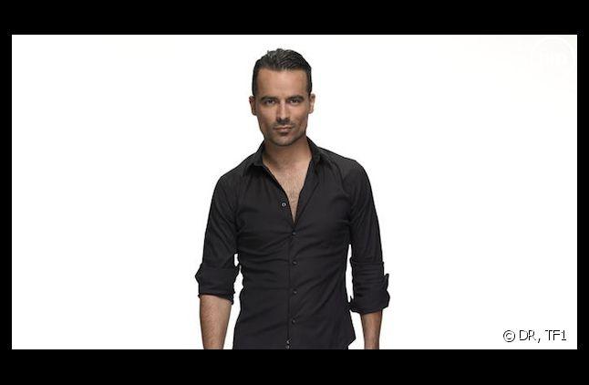 """Damien Sargue (""""Danse avec les stars"""" 4) est en interview sur puremedias.com"""