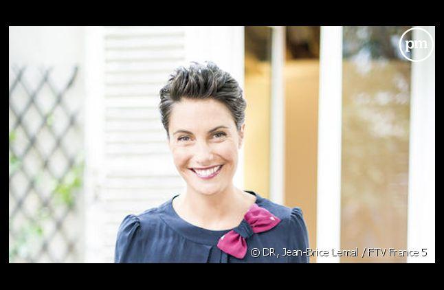 """Alessandra Sublet présente ce soir une soirée spéciale """"Les Inconnus"""" sur France 2"""
