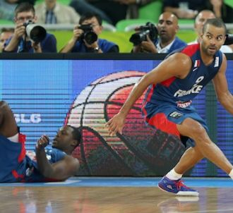 France 2 va diffuser la finale de l'Euro de basket