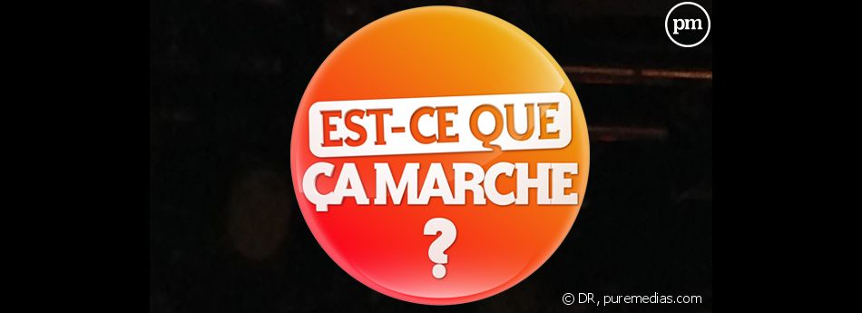 Le logo de la nouvelle émission produit par Cyril Hanouna (H2O).