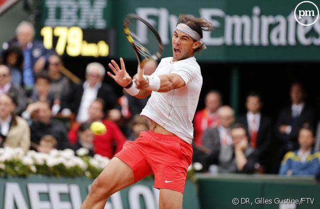 Roland Garros, le tournoi 2013.
