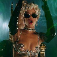 Clip : Rihanna provoque avec le très sexy