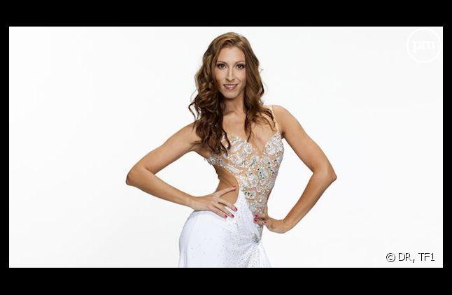 """Silvia Notargiacomo évoque le salaire des danseurs de """"Danse avec les stars"""""""