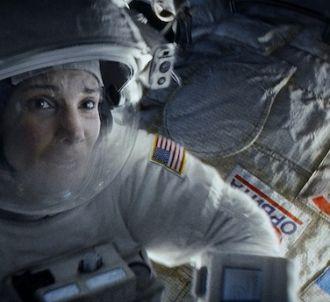 'Gravity' démarre en tête des premières séances...