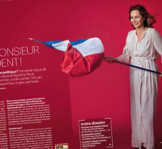 'Le Parisien Magazine', daté du 25 octobre 2013.