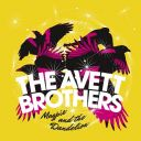 """5. The Avett Brothers - """"Magpie and the Dandelion"""""""