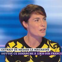 Alessandra Sublet :
