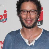 L'animateur de NRJ Manu Levy victime d'un malaise en direct