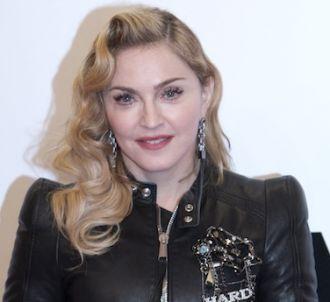 Madonna est l'artiste la mieux payée de l'année, selon...
