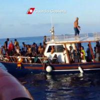 Polémique autour d'un reportage sur l'immigration clandestine dans