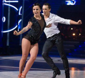 Alizée gagnante de 'Danse avec les stars' 4