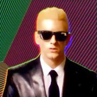 Clip : Eminem rend hommage à